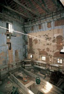 ristrutturazione Teatro dei Rozzi 2