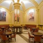 Sala della suvera 1