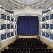 """Musical """" Moglie e Buoi dei Paesi Tuoi""""  8 – 9 – 10 Dicembre Teatro dei Rozzi"""