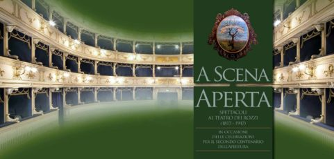 """A Scena Aperta"" – Indici"