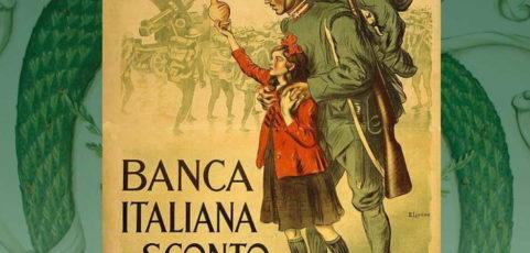 """""""La Grande Guerra – Il contributo di Siena"""""""